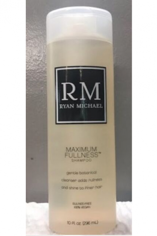 Maximum Fullness Shampoo