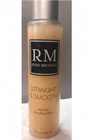 Straight & Smooth Anti-Frizz