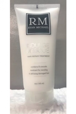 Indulge Masque - Hair Repair