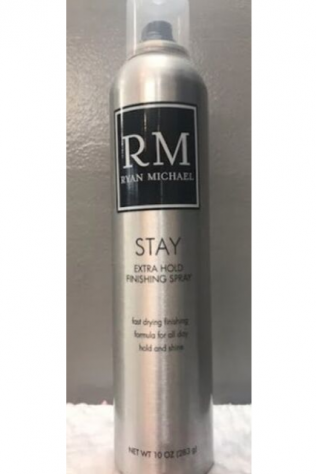 Stay - Extra Hold Finishing Spray