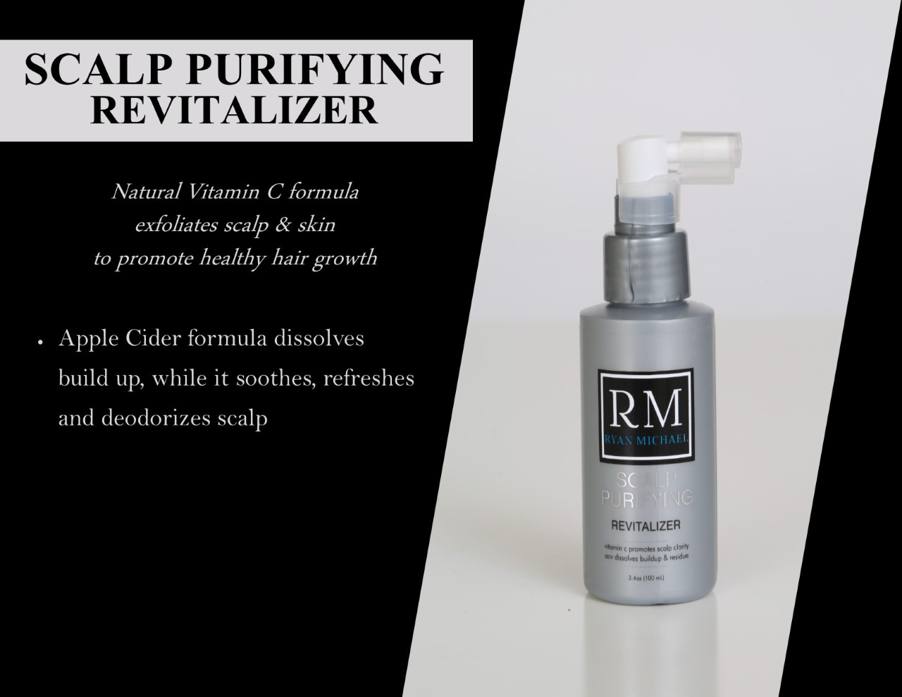 Scalp Purifying Revitalizer